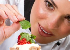 Ser chef mujer