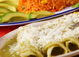 Especialidades regionales cocina mexicana en Metepec