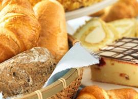 Cursos de repostería y panadería