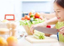 Cursos de cocina para niños en Insurgentes