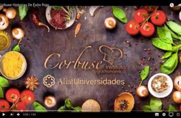 Corbuse Historias de éxito