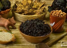 Descubre los secretos de la gastronomía mexicana