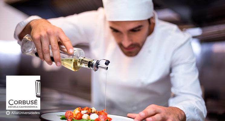 5 ventajas de estudiar cocina internacional