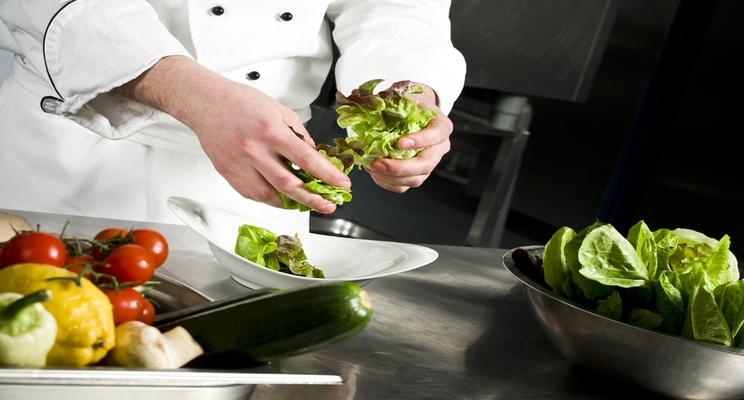 23 tips para que parezcas un chef profesional cuando cocines
