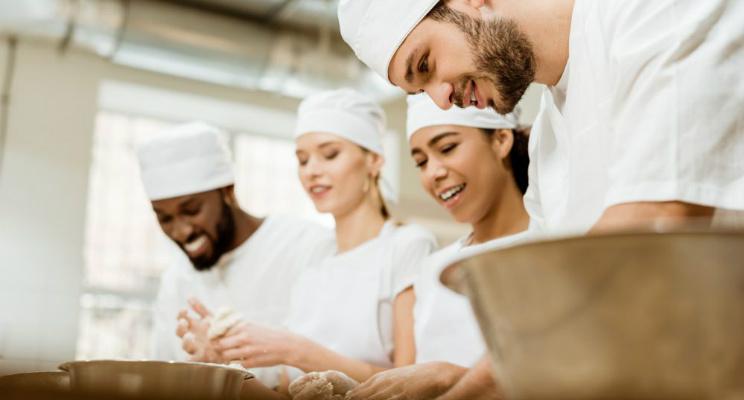 3 cosas que sólo te puede enseñar una escuela de gastronomía