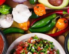 Diplomados de cocina en México