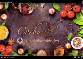 Corbusé Institucional