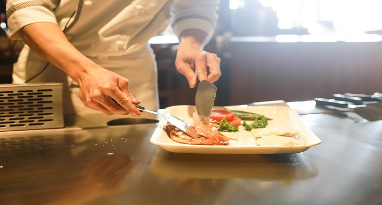 5 señales de que serías un excelente Chef