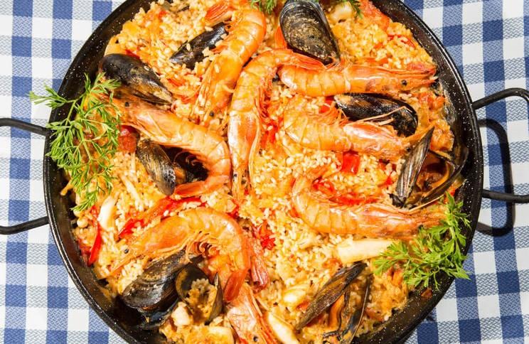 5 platos que podrías aprender en un curso de cocina