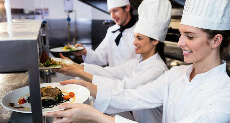 C mo saber si tienes lo necesario para estudiar - Carrera de cocina ...