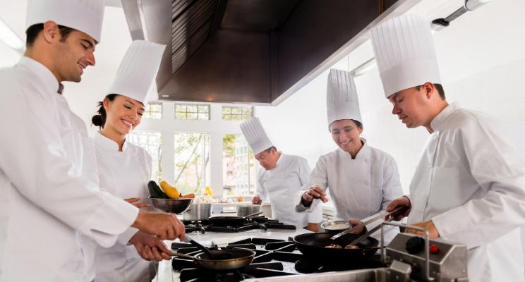 Estudiar gastronomía: 11  razones por las que deberías hacerlo