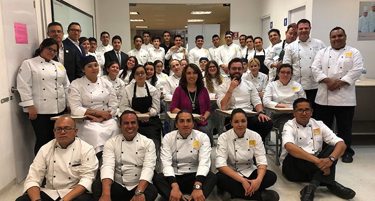 The Best of Cocina: Mundo Nativos; un concurso que desafía el talento