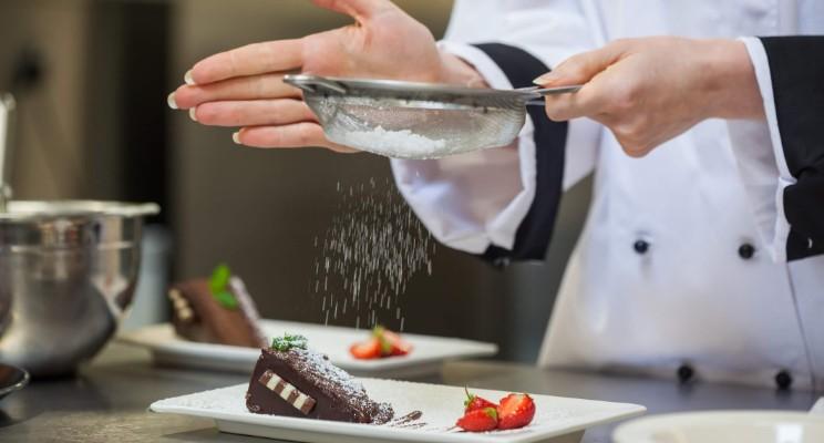 Diplomado de Alta Cocina: panadería y pastelería