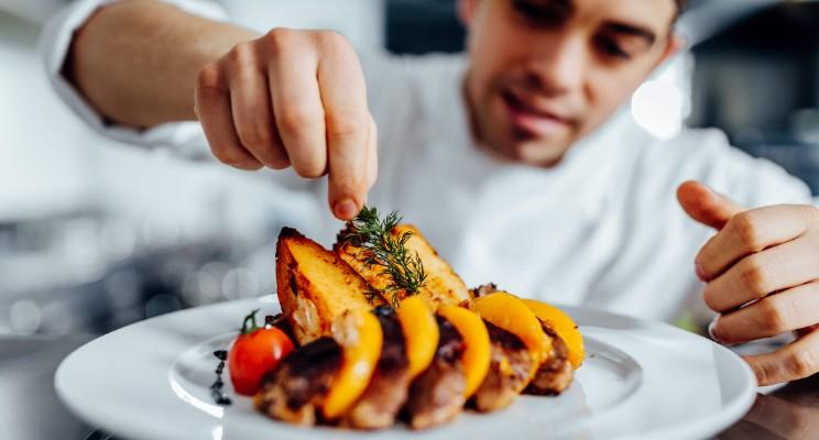 conoce 9 chefs famosos en el mundo