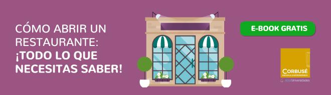 Cómo abrir un restaurante: ¡todo lo que necesitas saber!
