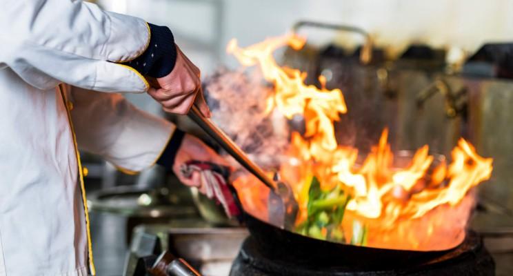 Día del Chef