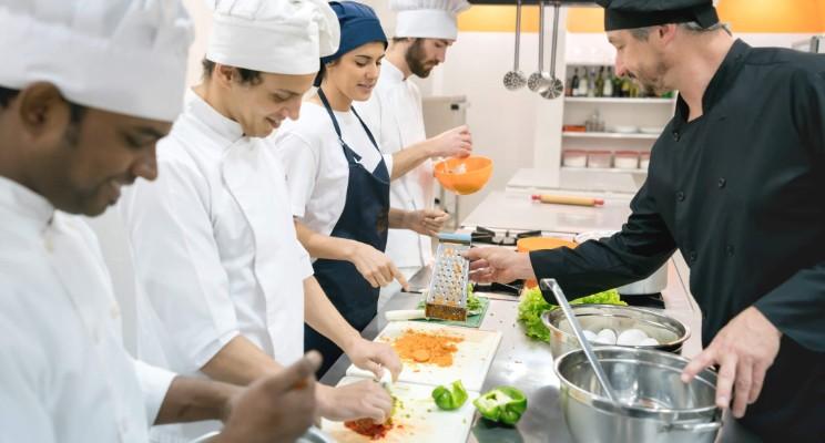 Escuela de Gastronomía: ¿qué es lo que separa a las buenas de las malas?