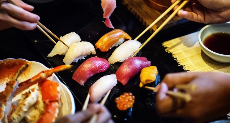 4 Recetas De Comida Japonesa Que Te Encantarán Mundo Corbuse