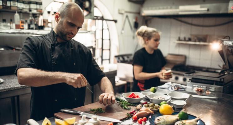 Cocina para principiantes: ¿qué es gastronomía?