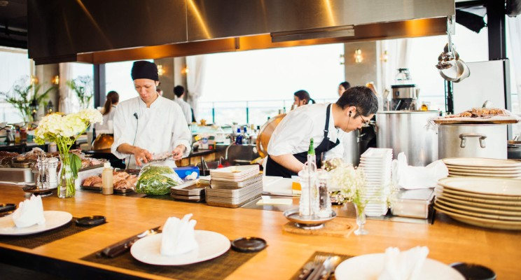 Conoce las ventajas de tomar un curso de cocina en el extranjero