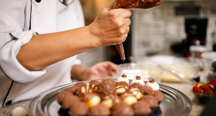 ¿Qué necesito para ser un pastelero exitoso?