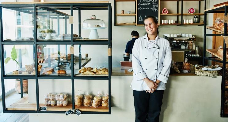 Conviértete en un empresario exitoso al estudiar Gastronomía