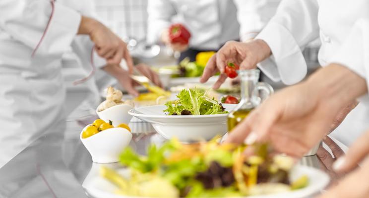 Gastronomía y nutrición: ¿cómo se complementan?