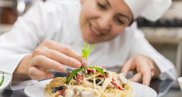 8 ventajas de estudiar una licenciatura ejecutiva en Gastronomía