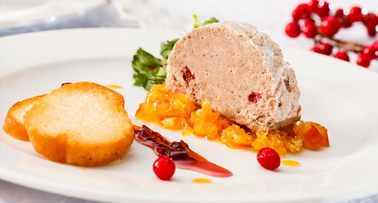 ¿Cómo volverse un experto en foie gras?