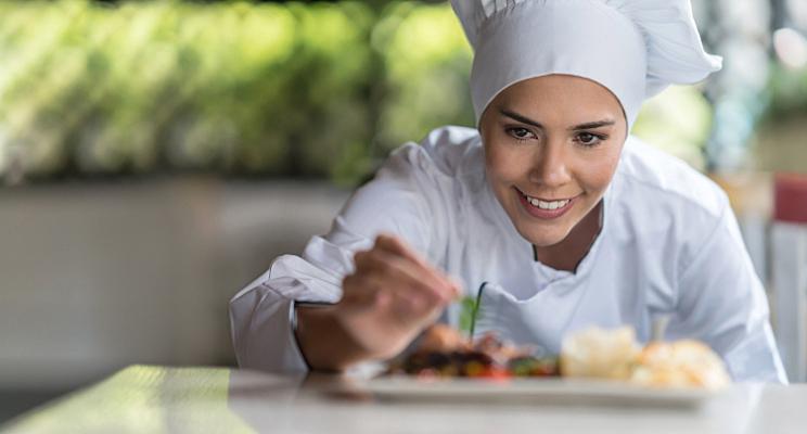 3 beneficios de aprender francés para destacar como Chef