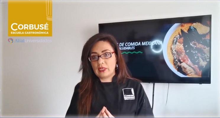 21 días de comida mexicana de Corbusé gana segundo lugar en Desafío Aliat 2020