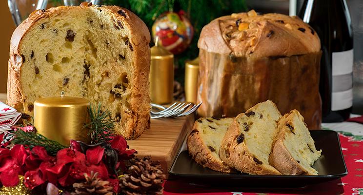 ¿Cómo preparar 3 postres navideños en casa?