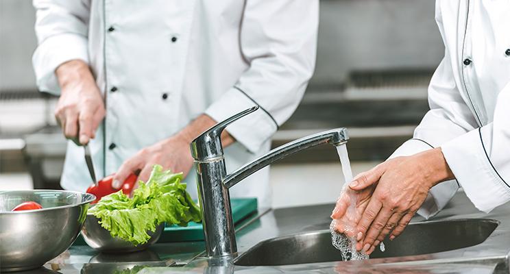 Higiene en Gastronomia tips para aplicar en tu cocina