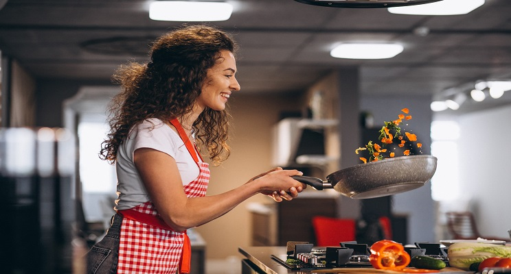 La importancia de las mujeres en la Gastronomía