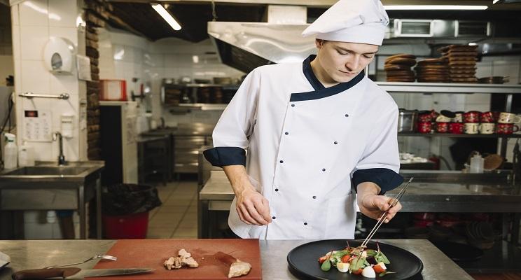 Tips para emprender si te conviertes en Chef profesional