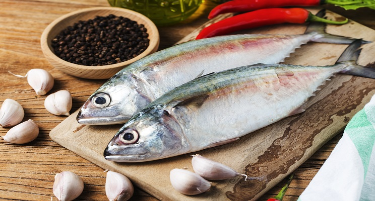 Tips para saber cómo elegir pescado fresco