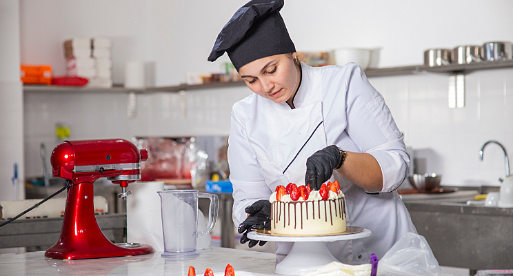 especialidades en gastronomia