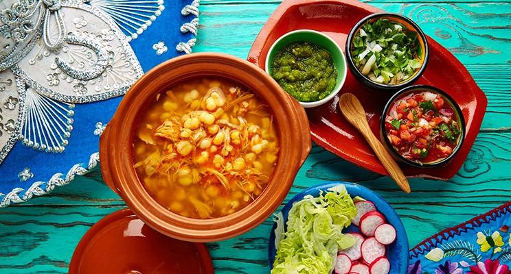 5 platillos mexicanos que son patrimonio cultural gastronómico