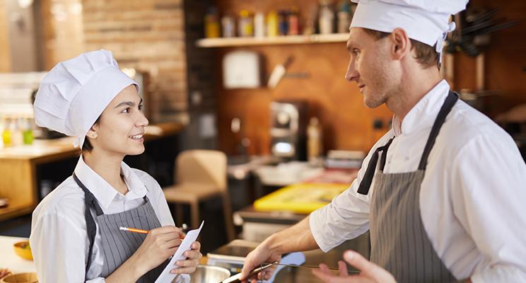 ¿En qué consiste una carrera de gastronomía?