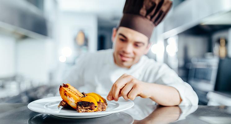 ¿Qué tipos de Chef existen?