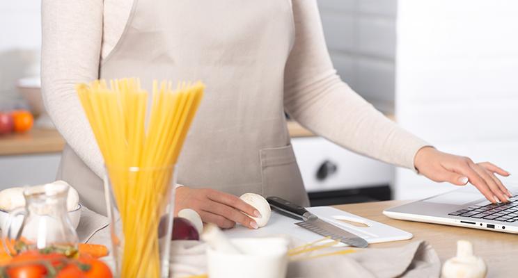 ¿En realidad son útiles los cursos de cocina?
